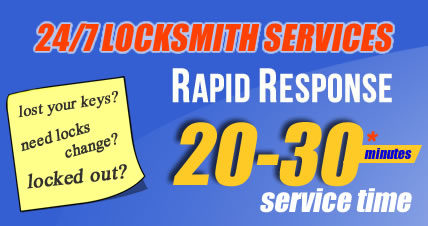 Mobile South Bank Locksmiths