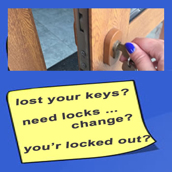 Locksmith store in Southwark